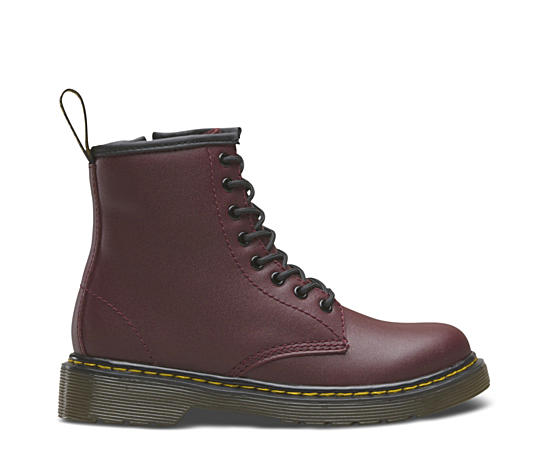 Boys 1460 Combat Boot