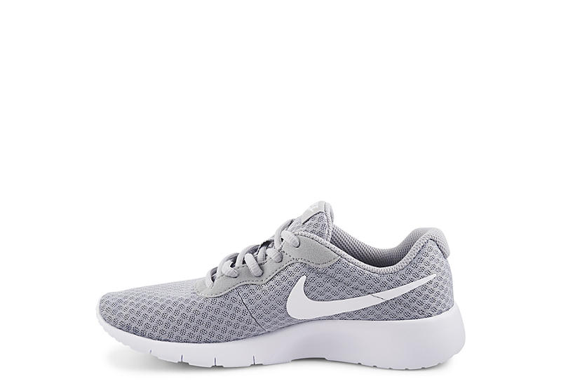 NIKE Boys Gradeschool Tanjun - GREY