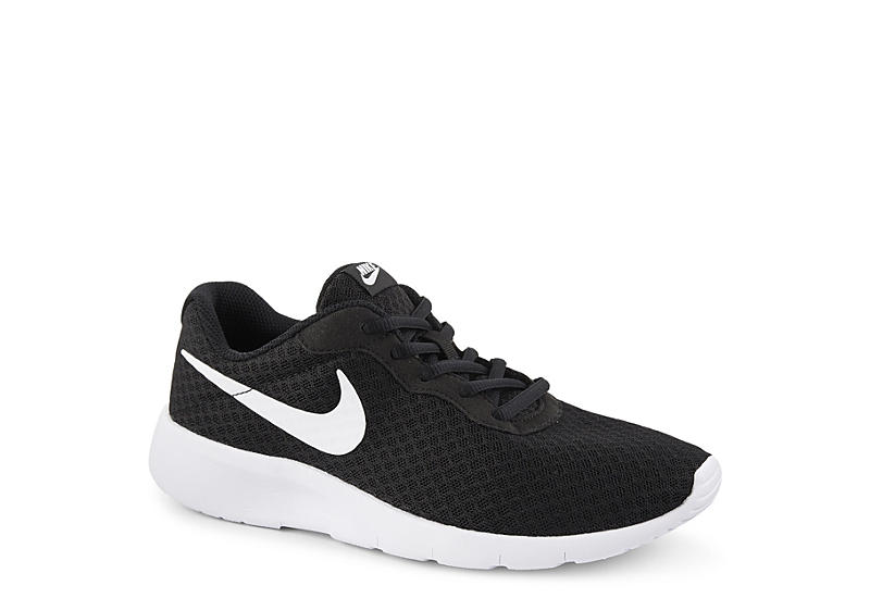 NIKE Boys Gradeschool Tanjun - BLACK