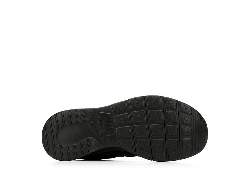 NIKE Boys Tanjun Sneaker - BLACK