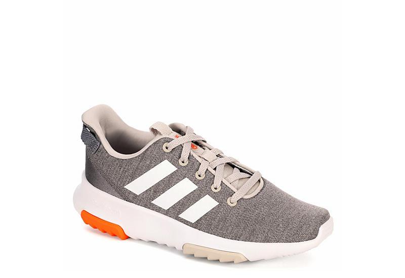 359146835ad Grey Adidas Boys Cloudfoam Racer Tr