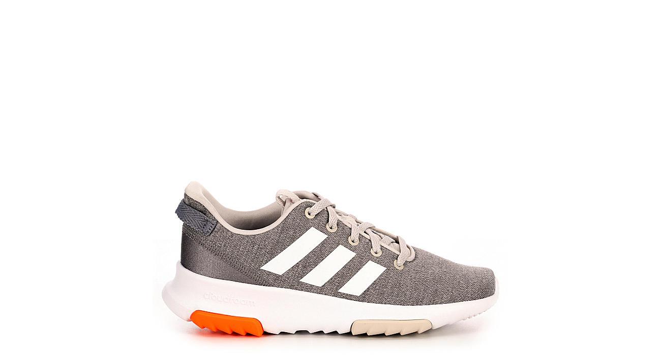 094fffaf59b Adidas Boys Cloudfoam Racer Tr - Grey