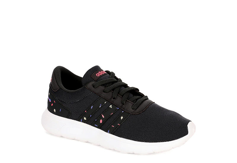 adidas shoes girls black