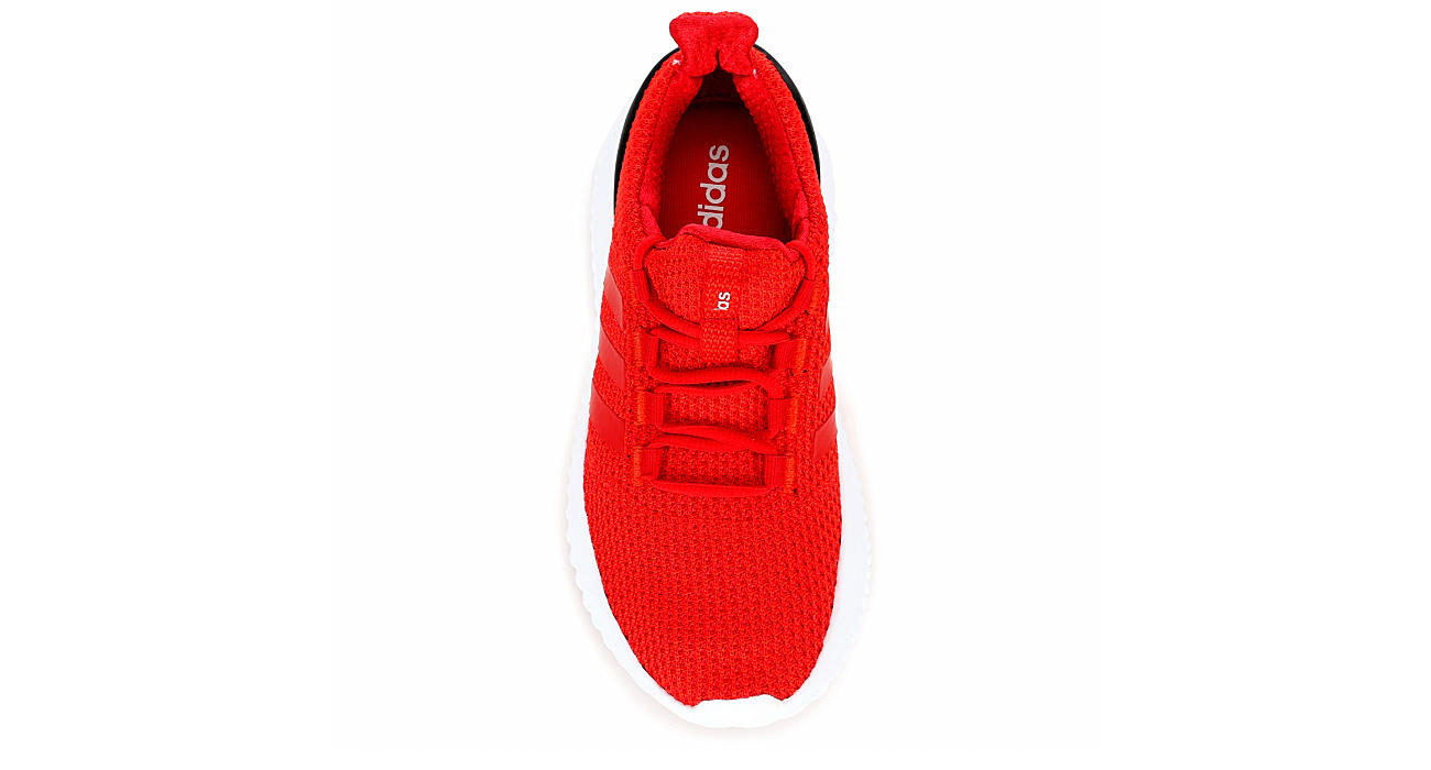 ADIDAS Boys Cloudfoam Ultimate - RED