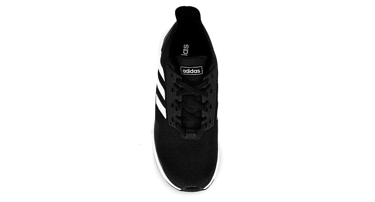 ADIDAS Boys Duramo 9 Sneaker - BLACK