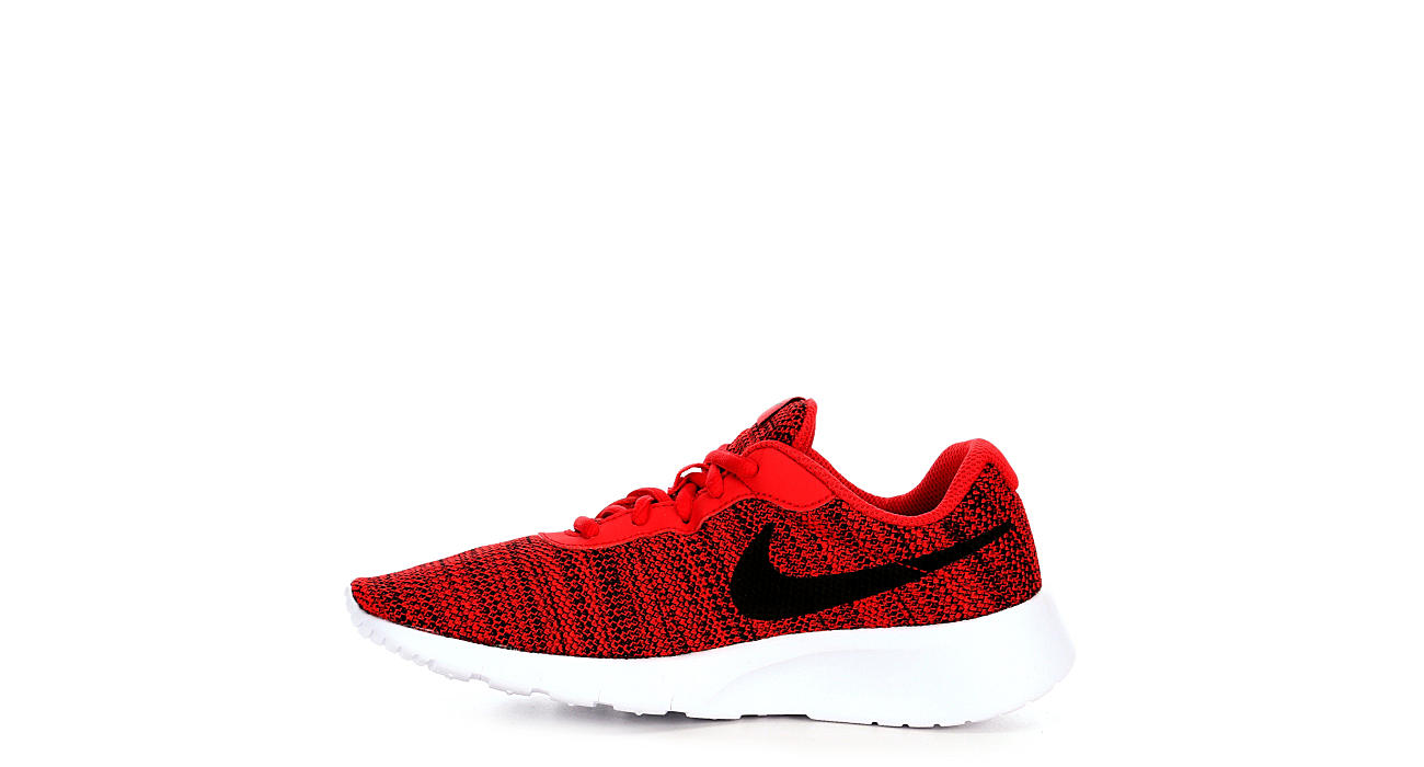 Nike Boys Tanjun - Dark Red 9b3513716