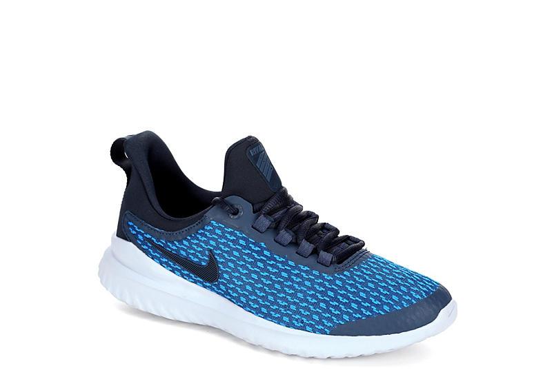 5311cfcb7148 Nike Boys Renew Rival - Blue