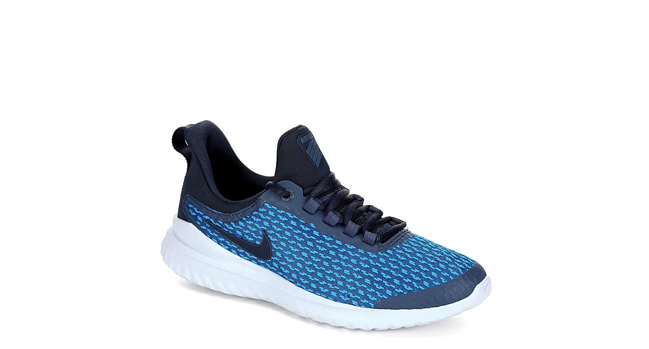 ab5407ef58a Nike Boys Renew Rival - Blue. SEE PRICE IN CART