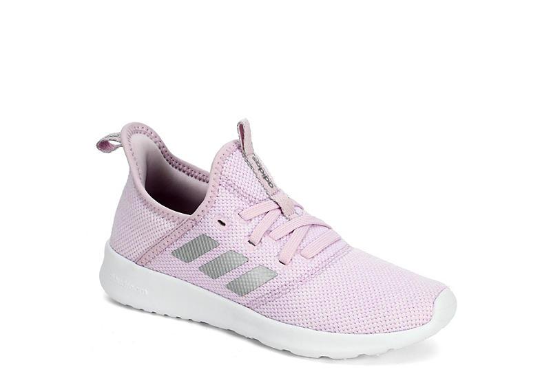 80920e0ea258bb Adidas Girls Cloudfoam Pure - Pink