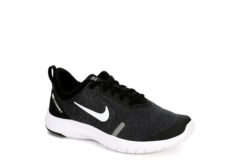 purchase cheap 22bb8 90ffe Nike Boys Flex Experience Rn 8 Gs - Black