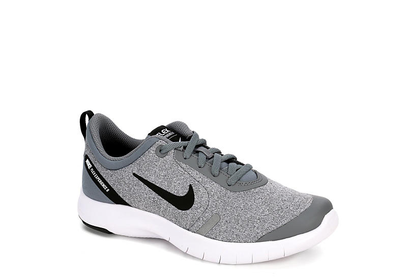 new styles 77c81 7b1b3 Nike Boys Flex Experience Rn 8 Gs - Grey