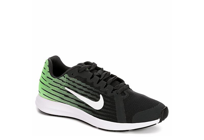 f14ae3adf3 Grey Nike Boys Downshifter 8 Gs | Athletic | Rack Room Shoes