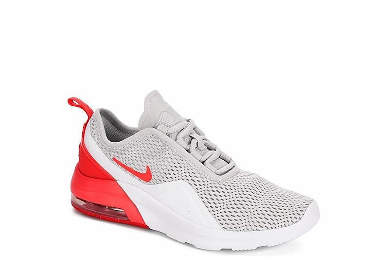 huge discount fb732 84e74 Nike Boys Air Max Motion 2 - Grey