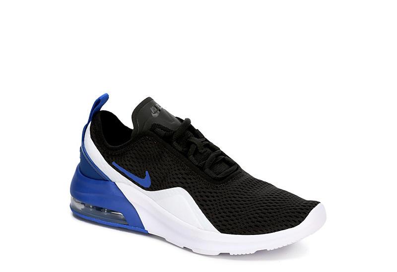 low priced 2edb7 c04a2 Nike Boys Air Max Motion 2