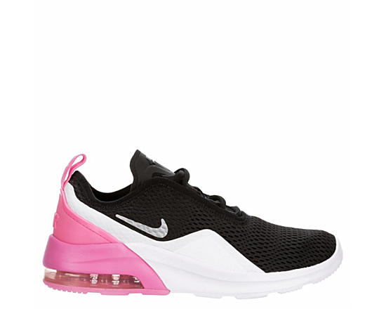 b0fa5ba6aa5 Girls Air Max Motion 2