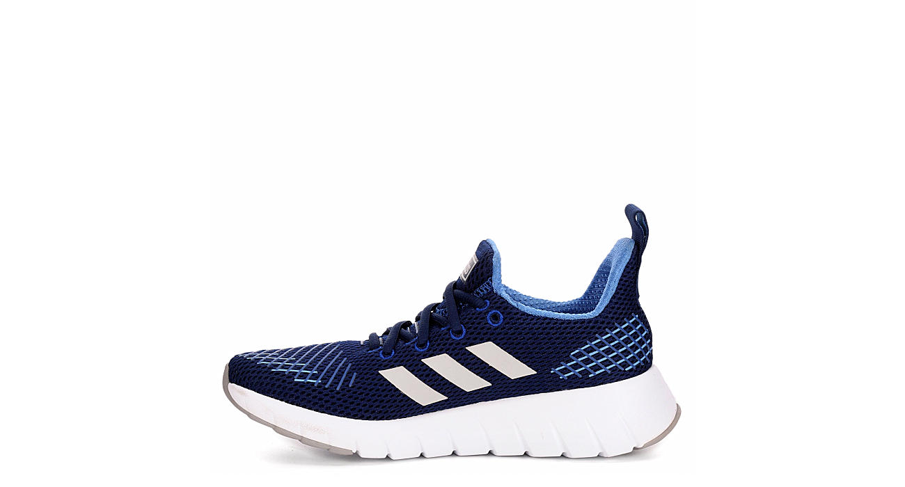ADIDAS Boys Asweego - DARK BLUE