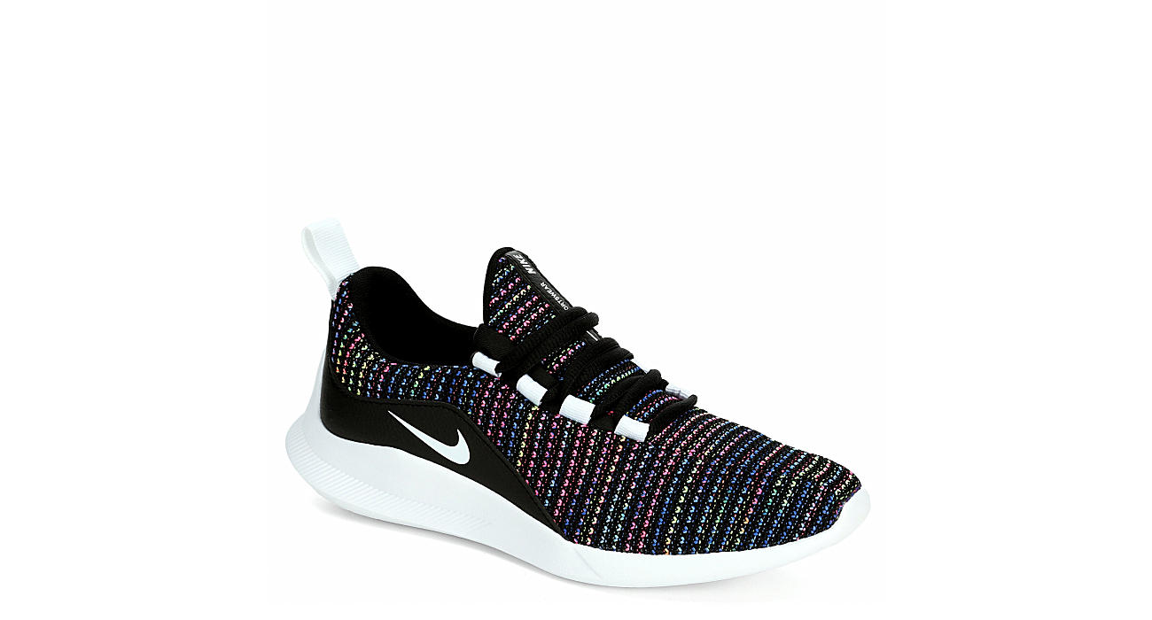 NIKE Girls Viale Gradeschool - BLACK