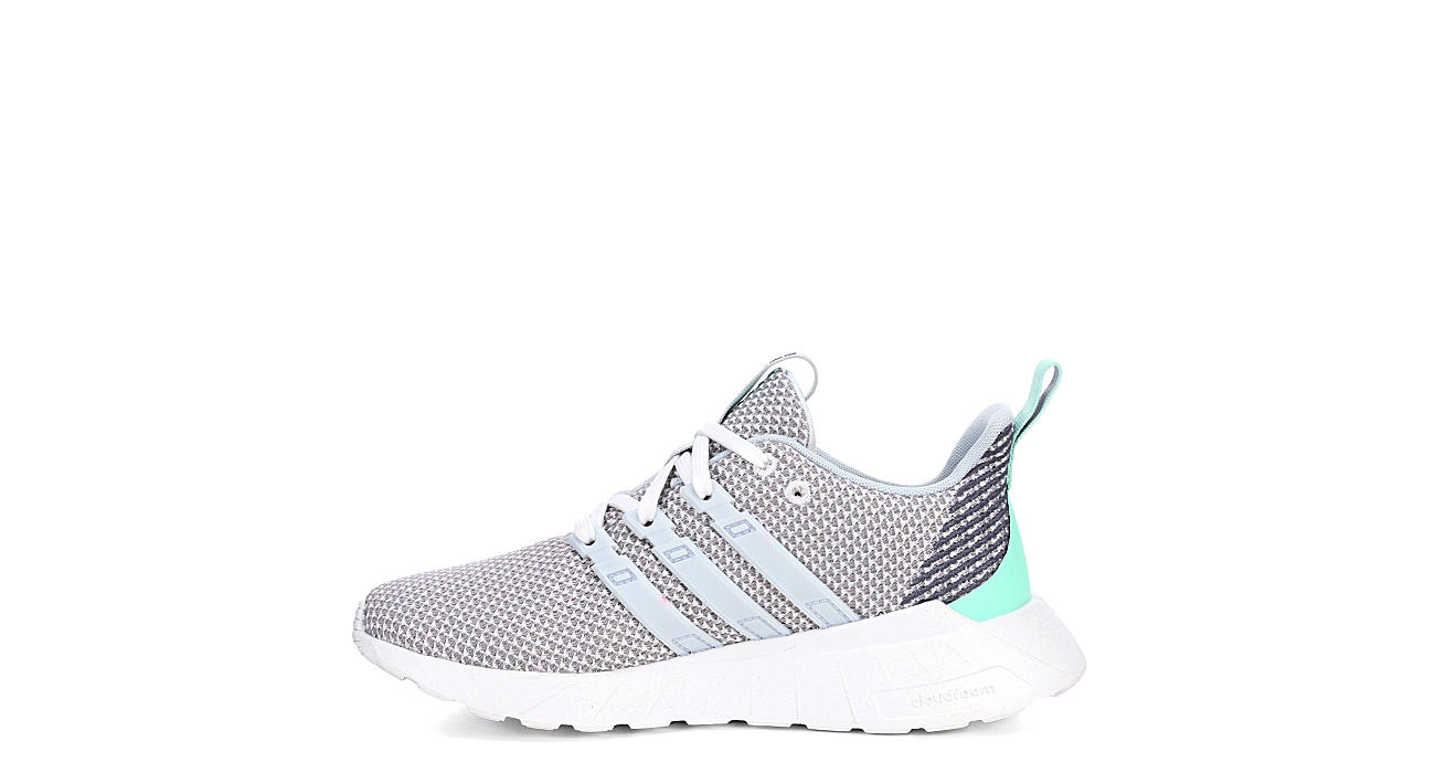 ADIDAS Girls Questar Flow - WHITE