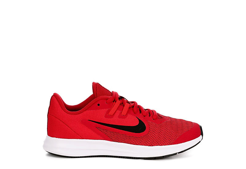 NIKE Boys Downshifter Gs - RED