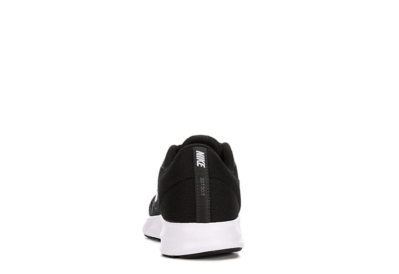 NIKE Boys Downshifter Gs - BLACK