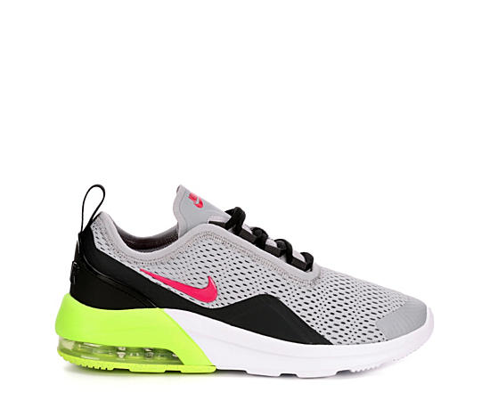 aea3a3a68515 nike. Girls Air Max Motion 2