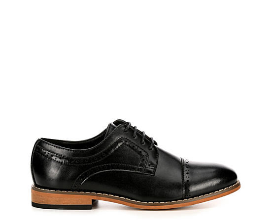 Boys Dickinson Cap Toe