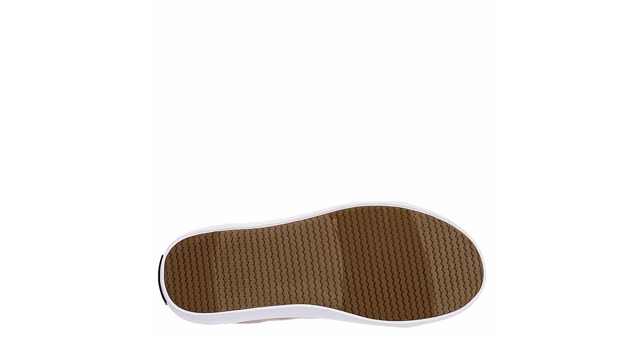 SPERRY Boys Tuck Ltt Sneaker - KHAKI