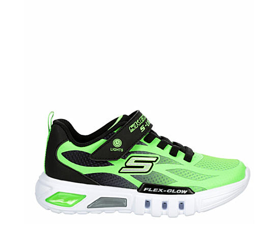 Boys Flex Glow - Dezlom  Light Up Sneaker