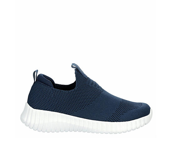 Boys Elite Flex Wasik Slip On Sneaker