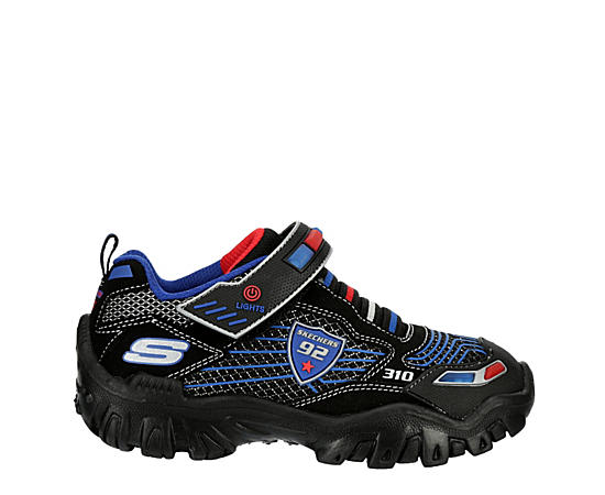 Boys Damager Iii Light Up Sneaker