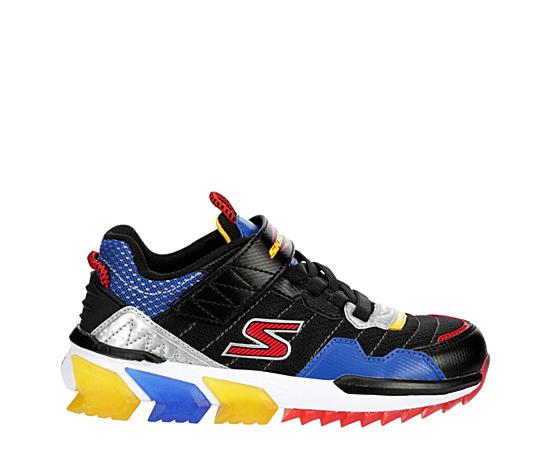 Boys Skech-jetz Sneaker