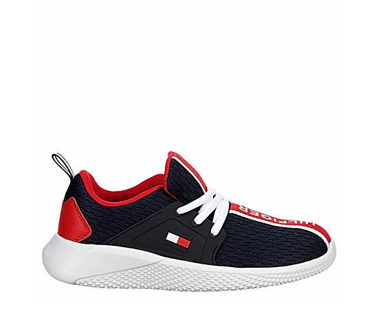 Boys Cadet Lace Sneaker
