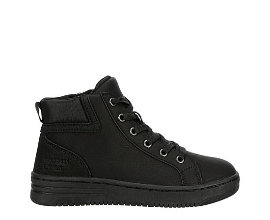 Boys Morrow High Top Sneaker
