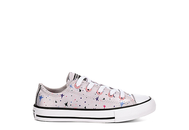 CONVERSE Girls Ctas Gravity - RED