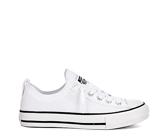 Girls Chuck Taylor All Star Kids Knit