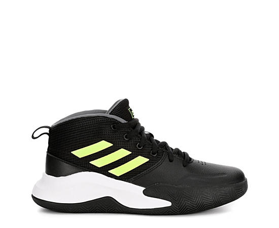 Boys Own The Game High Top Basketball Shoe