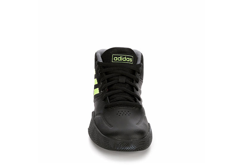 Adidas Boys Own The Game - Black