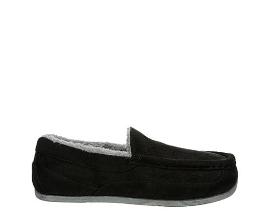 Boys Lil Spun Slipper