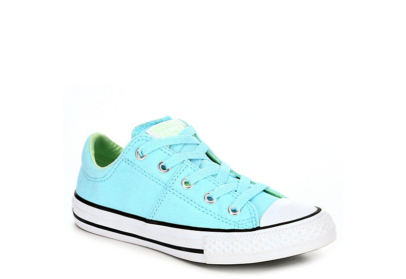6df29a5d4a9b Converse Girls Madison - Turquoise