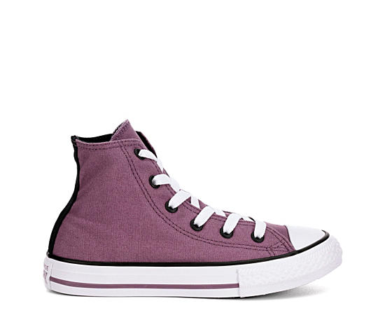Girls Chuck Taylor Seasonal Hi Top