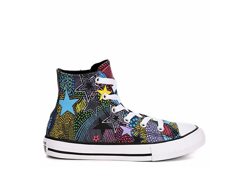 all star high converse