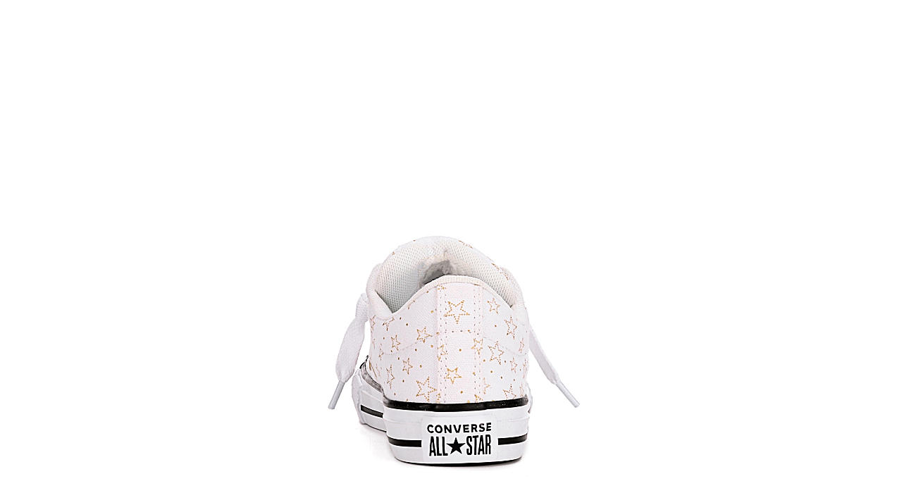 CONVERSE Girls Chuck Taylor All Star Madison - WHITE