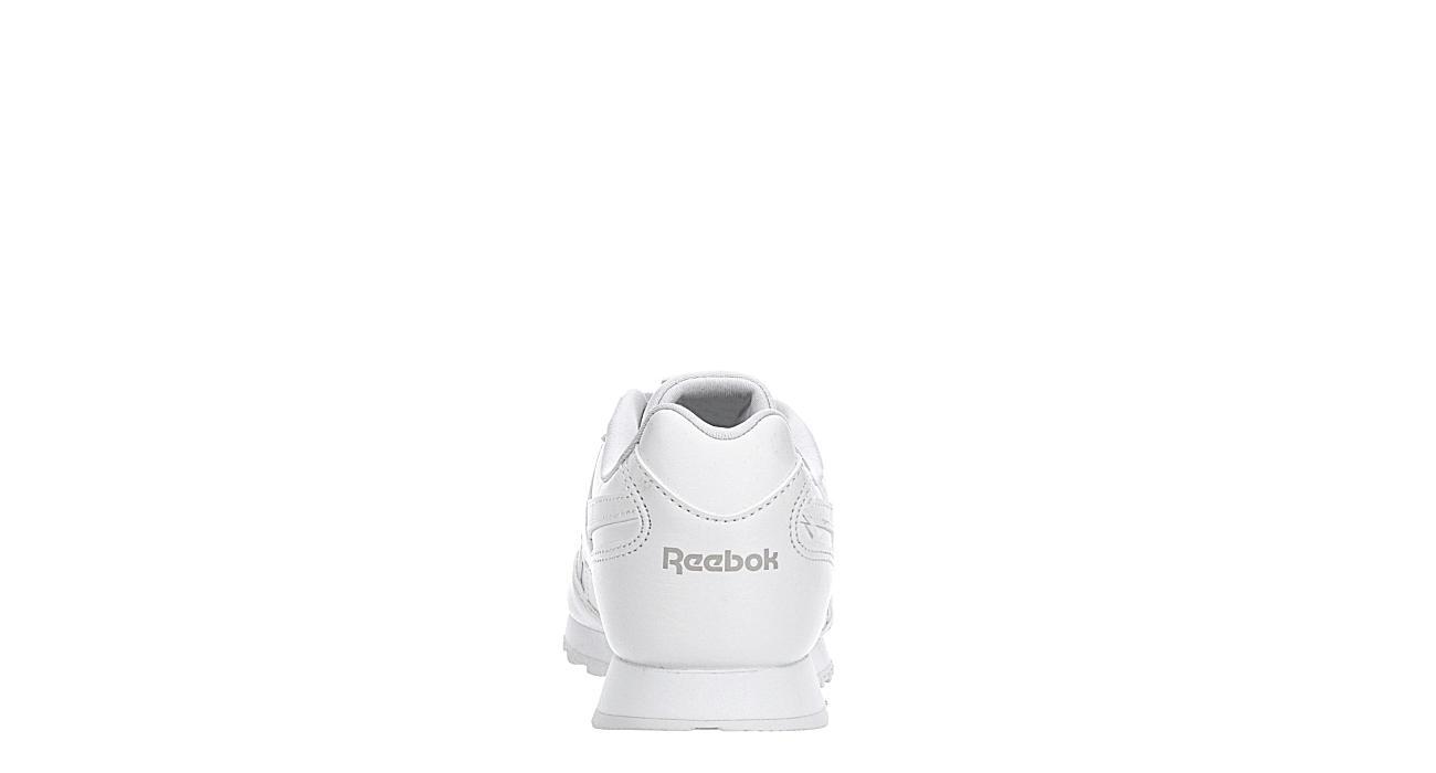 REEBOK Boys Classic Harman - WHITE