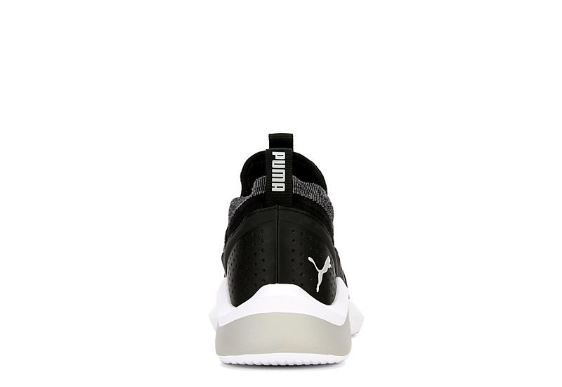 PUMA Boys Emergence - BLACK