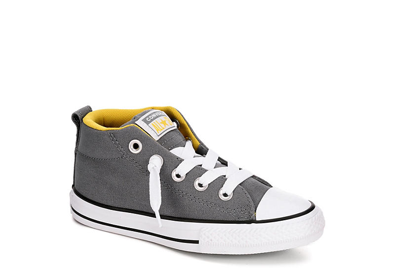 converse all star street mid