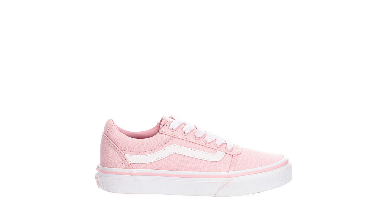 VANS Girls Ward - PINK