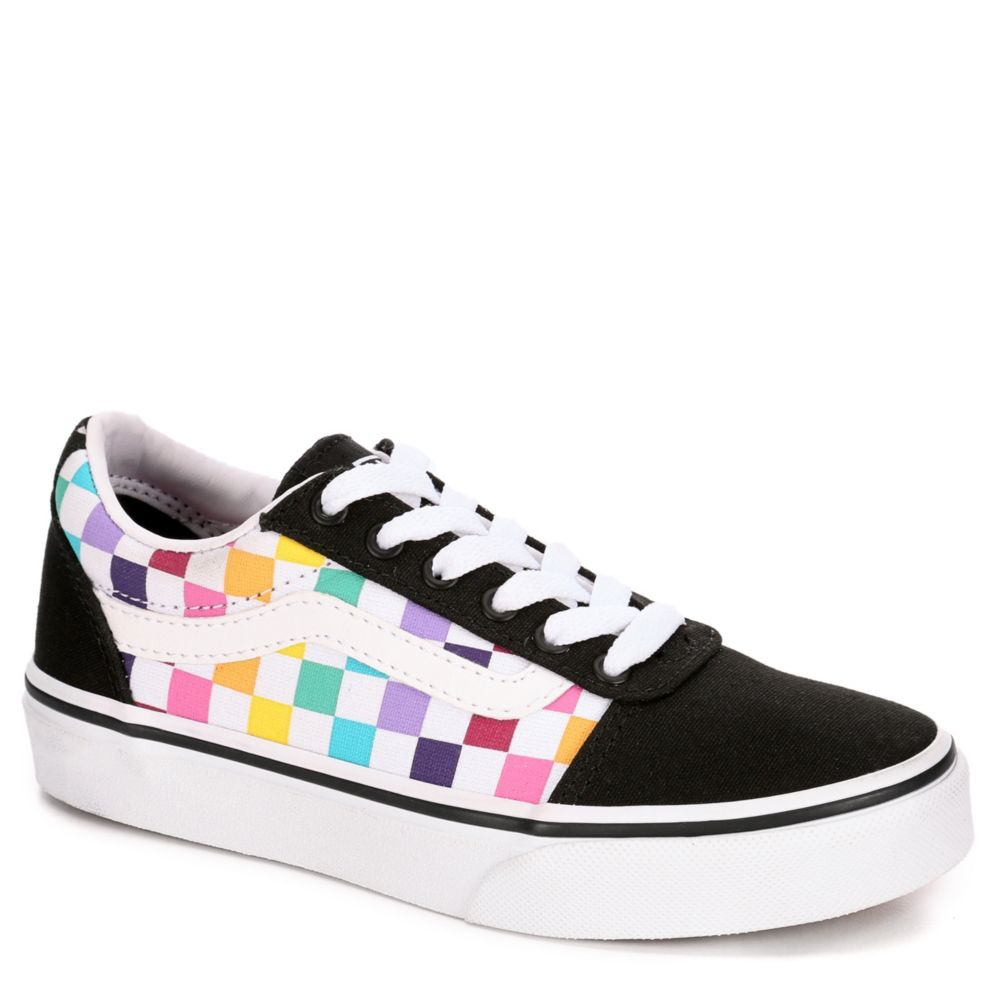 vans shoes for girls high cut