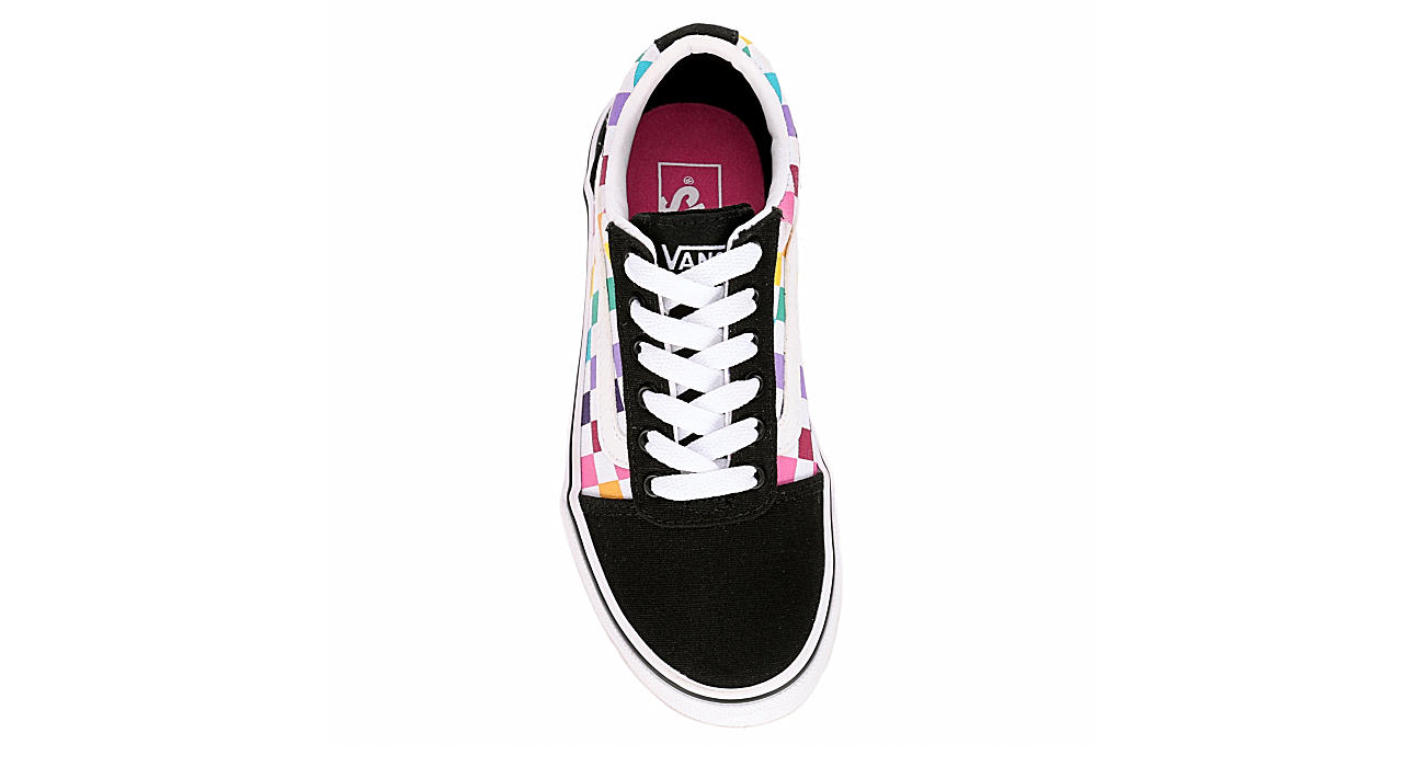 VANS Girls Ward - ASSORTED