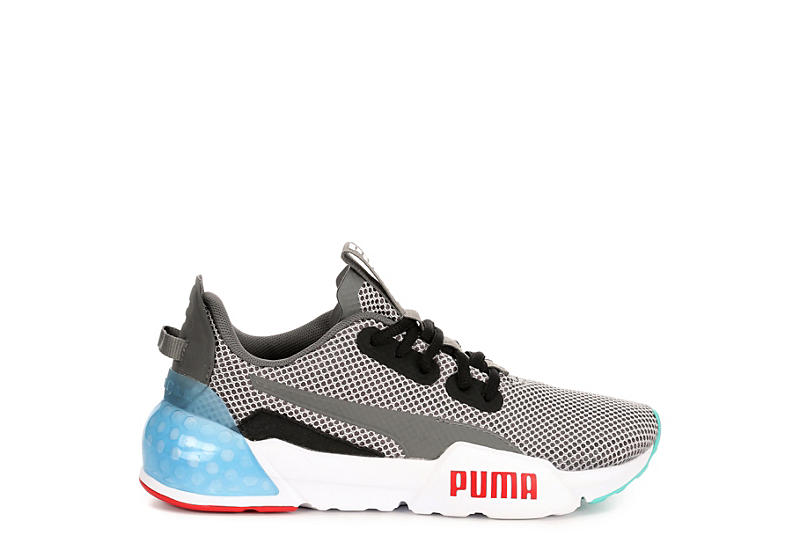 PUMA Boys Cell Phase Jr - GREY
