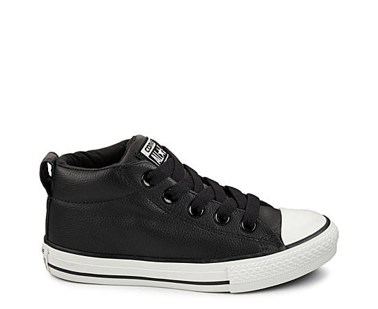 Boys Chuck Taylor All Star Street Mid